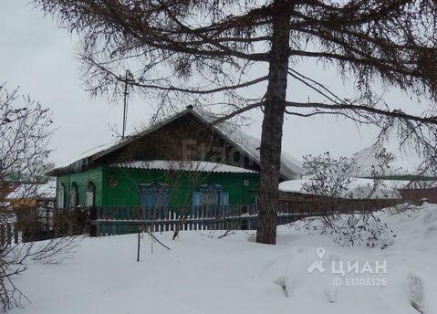 Продажа дома, Новосибирск, Ул. Сокольническая - Фото 1