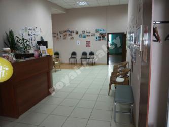 Аренда Помещение свободного назначения 360 кв.м. - Фото 1