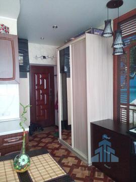 Продается студия, Купить квартиру в Краснодаре по недорогой цене, ID объекта - 314783804 - Фото 1