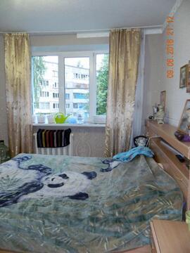Зх комнатная квартира в Центре - Фото 4