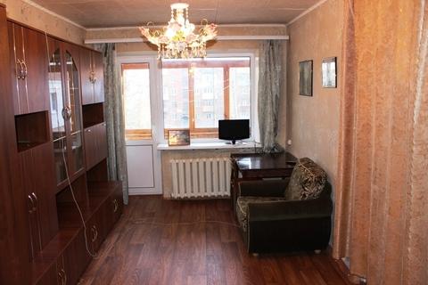 1к квартира, Московское ш, 179 - Фото 1