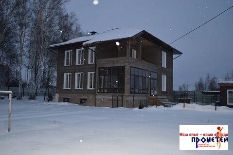 Продажа дома, Марусино, Новосибирский район, Молодёжная (Лебяжье мкр) - Фото 3