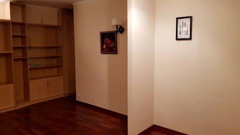 2 комнатная квартира в аренду у метро Белорусская - Фото 1