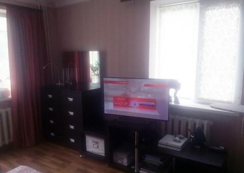 Продам 1-к. кв. ул. Семашко, Купить квартиру в Симферополе по недорогой цене, ID объекта - 318227479 - Фото 1