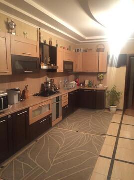 3-комнатная 130 кв.м. 2/5 кирп на Зои Космодемьянской, д.5 - Фото 2