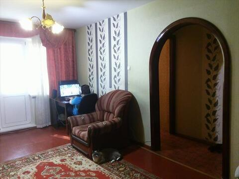 2-ком. Квартира (45 м2) с ремонтом на Авангарде - Фото 2