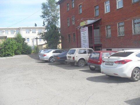Офис, 157,6 кв. пр. Ленина - Фото 1