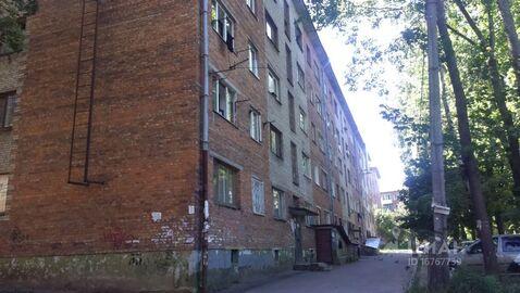 Продажа комнаты, Смоленск, Ул. Нахимова - Фото 1