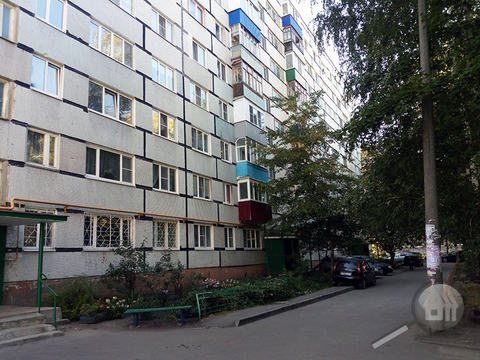 Продаётся 1-комнатная квартира, пр-т Строителей - Фото 1