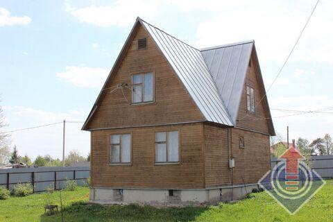 Жилой дом в д. Тишинка для ИЖС - Фото 2