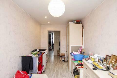 Продам 3-комн. кв. 55.8 кв.м. Тюмень, Рижская, Купить квартиру в Тюмени по недорогой цене, ID объекта - 327209458 - Фото 1