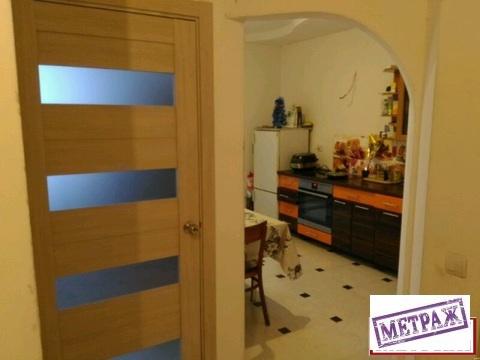 Продается 1-комнатная квартира в Балабаново, Купить квартиру в Балабаново по недорогой цене, ID объекта - 318542650 - Фото 1