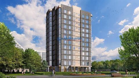 Продается Квартира в г.Москва, М.Юго-Западная, Ленинский проспект - Фото 1