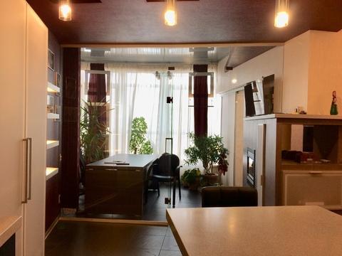 Сдам 3-ип Конспиративный переулок , ЖК Континент - Фото 4
