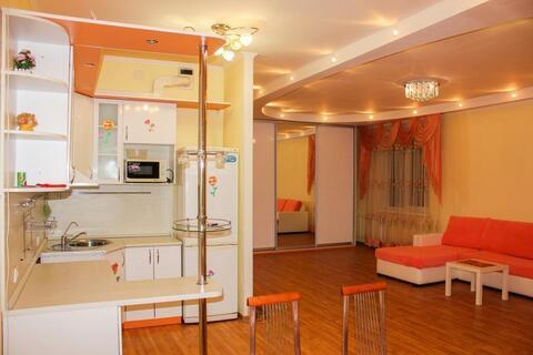 Квартира в Центре города Кемерово по адресу ул. Соборная 3 - Фото 3