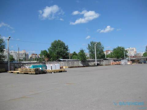 Продается земельный участок 12667м2 и здание 5347,1м2, 3 этажа - Фото 4