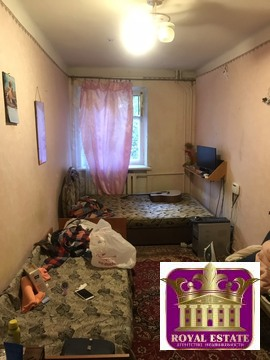Продается квартира Респ Крым, г Симферополь, ул Семашко, д 7 - Фото 1