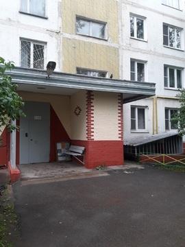 Аренда 1-к квартиры 38 кв.м с новым ремонтом - Фото 1