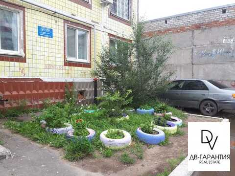 Продажа квартиры, Комсомольск-на-Амуре, Ул. Водонасосная - Фото 3