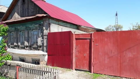 Продам дом в старом городе - Фото 1