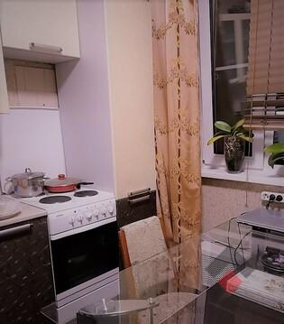 Продам 1-к квартиру, Москва г, улица Твардовского 18к2 - Фото 4