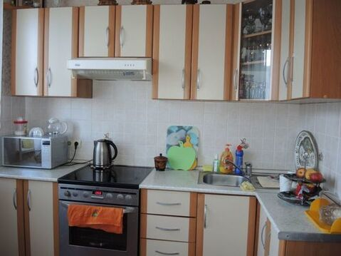 Продам трехкомнатную (3-комн.) квартиру, Барышиха ул, 46, Москва г - Фото 2