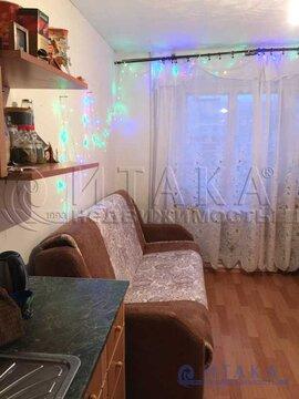Продажа комнаты, м. Ладожская, Ударников пр-кт. - Фото 1