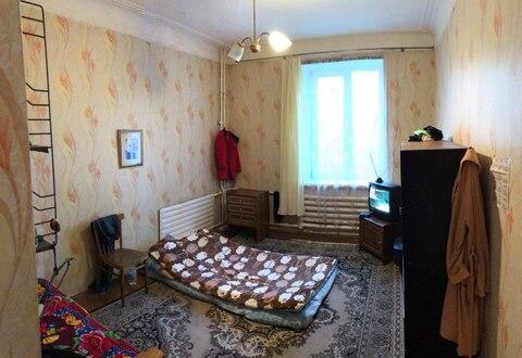 Однокомнатная квартира немецкой постройки - Фото 5
