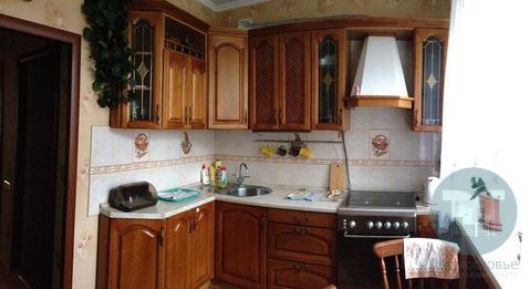Продается просторная трехкомнатная квартира в кирпичном доме. - Фото 2