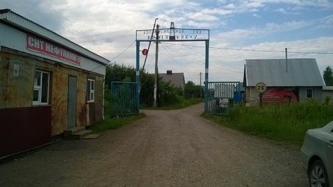 Участок 10 соток около Булгаково 2 км - Фото 3