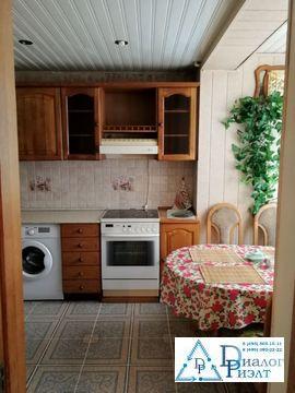 3-комнатная квартира в г. Люберцы, рядом с метро Жулебино - Фото 1