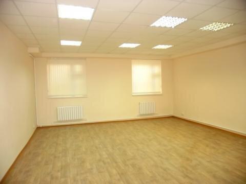 Офис в аренду в центре Тукая,75г - Фото 1