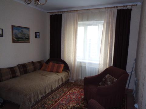 Квартира на Солнечном Бульваре - Фото 1