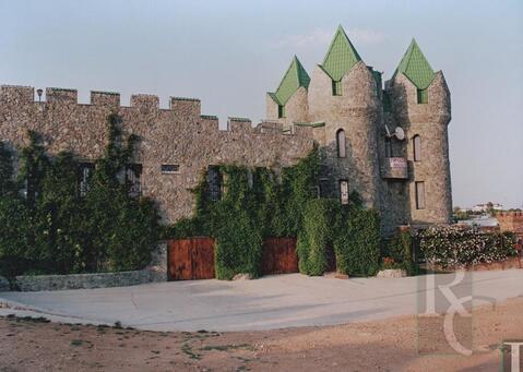 Дом Замок в бухте Казачьей - Фото 3