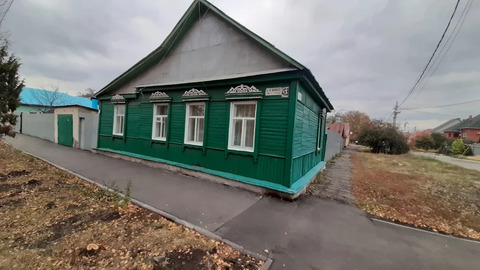 Объявление №59751260: Продажа дома. Тамбов