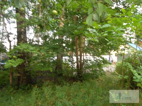 Продается земельный участок в Щелковском р-не, п.Загорянский , у.Семашко - Фото 4