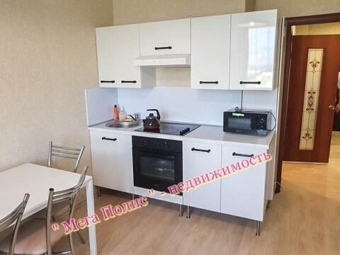 Сдается 1-комнатная квартира 45 кв.м. в новом доме ул. Курчатова 41 В - Фото 5