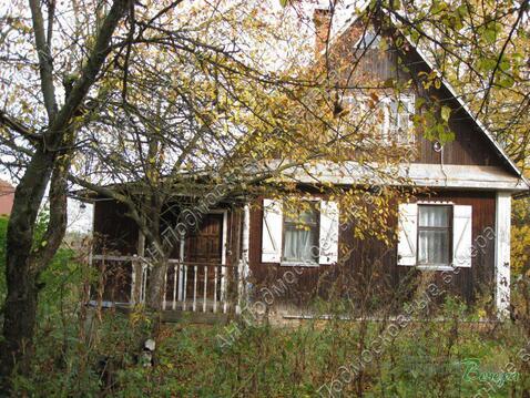 Новорижское ш. 45 км от МКАД, Татищево, Дом 90 кв. м - Фото 4