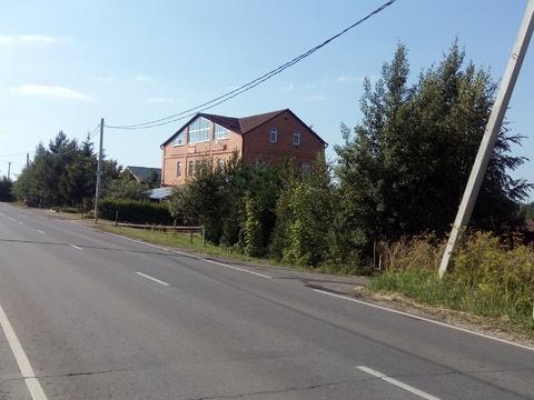 Жилой дом с магазином 575 кв.м, Птичное, Новая Москва - Фото 3