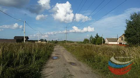 Участок 15 сот в Александрове - Фото 1