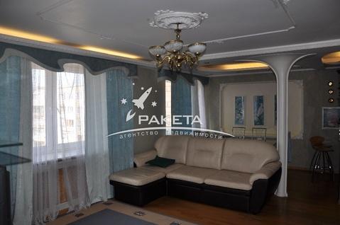 Продажа квартиры, Ижевск, Ул. им Татьяны Барамзиной - Фото 1