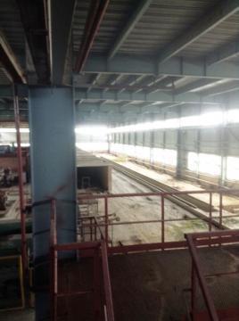 Продается производственно-складской комплекс 7436кв.м. в Моршанске - Фото 4