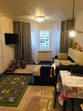 Продам 1-к квартиру, Одинцово Город, улица Чистяковой 48 - Фото 4
