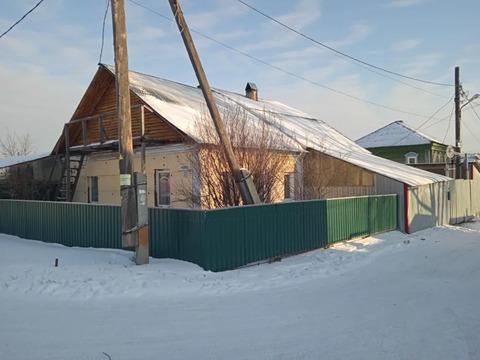Объявление №61025946: Продажа дома. Томск