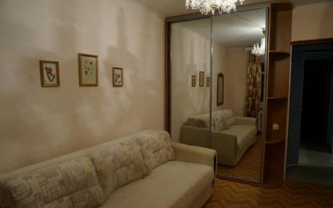 Сдается 4-х комнатная квартира во Фрунзенском районе г. Ярославля . - Фото 1