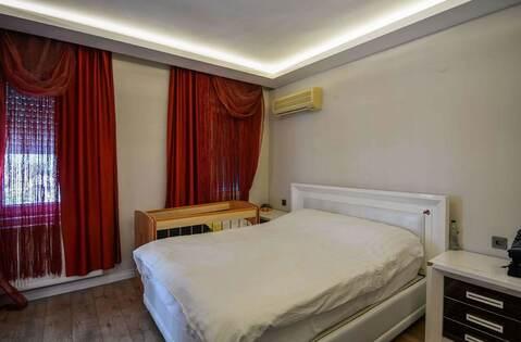 Шикарная двухуровневая квартира 4+2 (6 комнат) с видом на горы и море - Фото 5