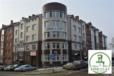 Аренда офиса, Томск, Ул. Ачинская - Фото 1