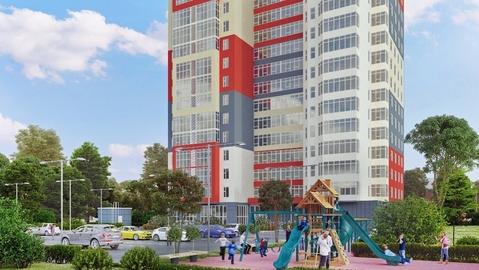 Новая квартира мкр.Владимирский Загарье - Фото 3
