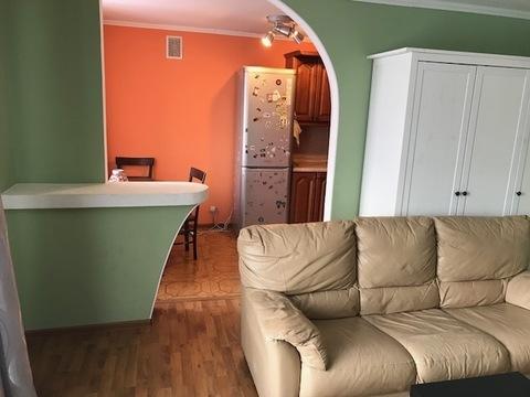 Квартира с ремонтом на берегу реки Волга, г. Конаково. - Фото 3