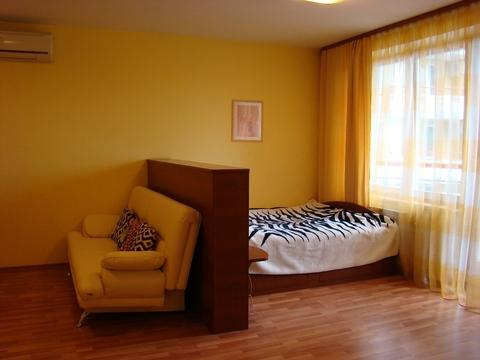 Стильная квартира 62 кв.м, ул. Улофа Пальме, д.1, ЗАО г. Москвы. - Фото 5